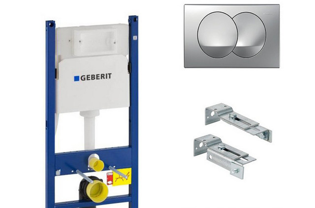 geberit set 2
